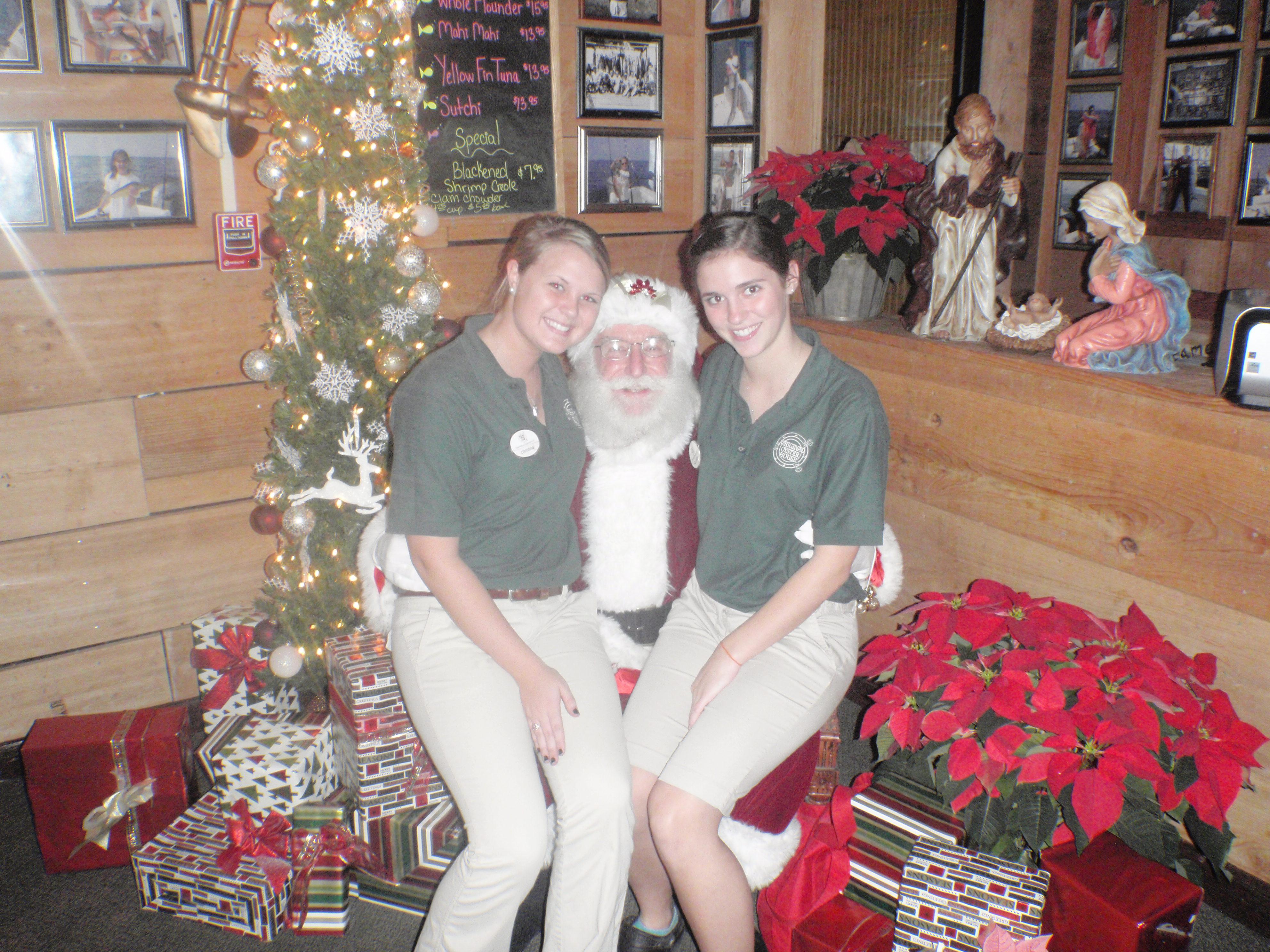 photo with santa 4