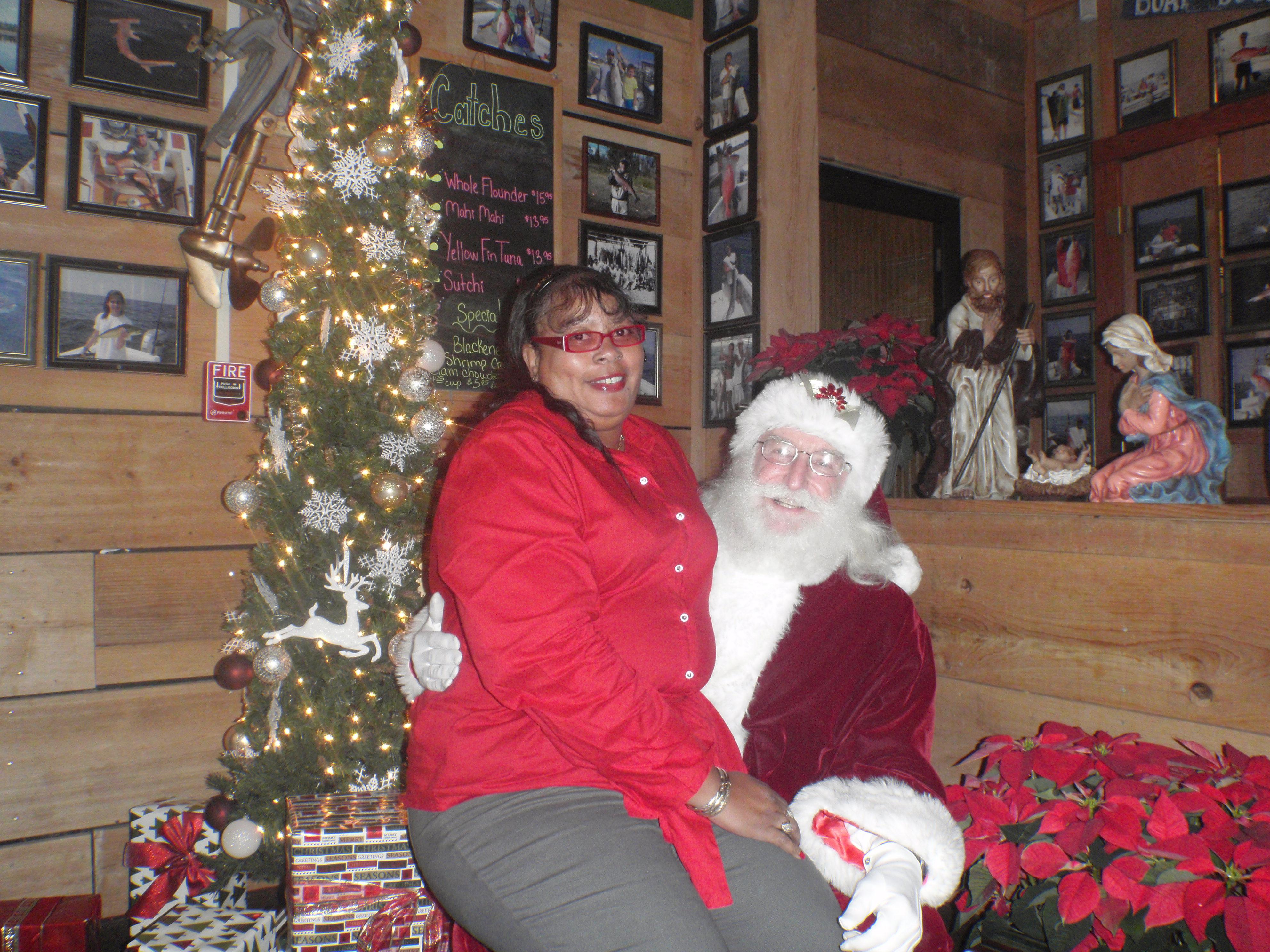 photo with santa 13