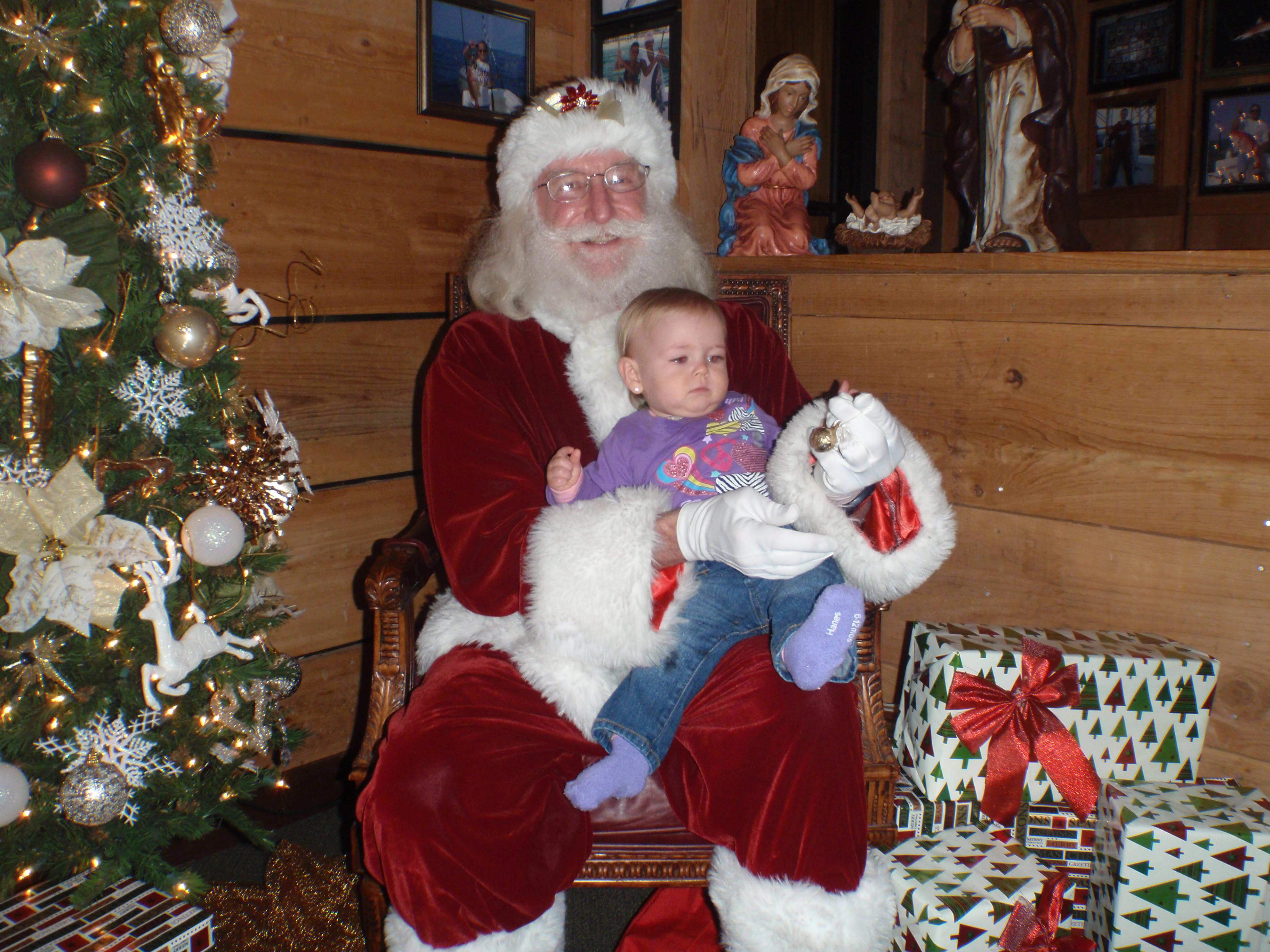 baby and santa 6