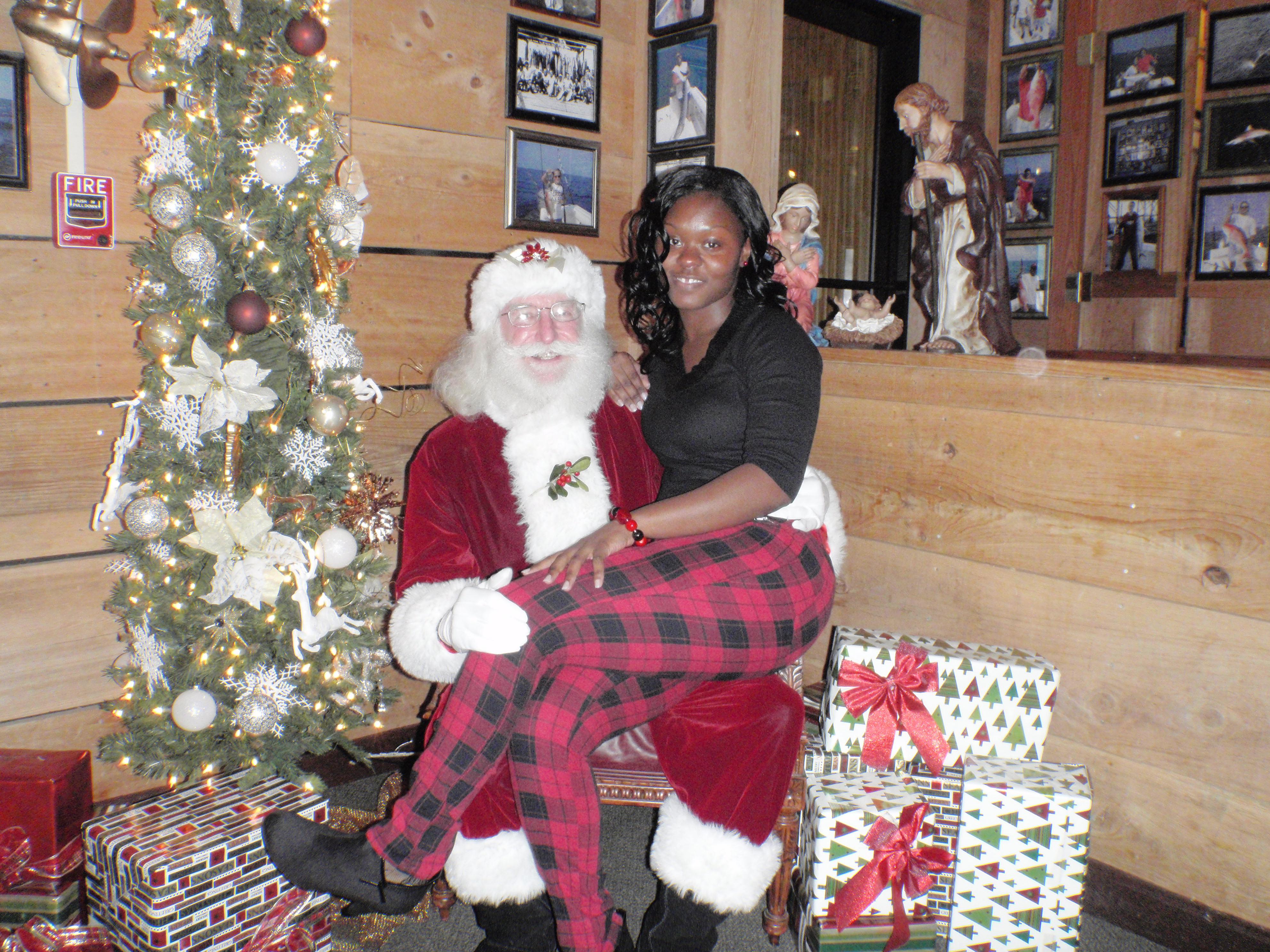 photo with santa 23
