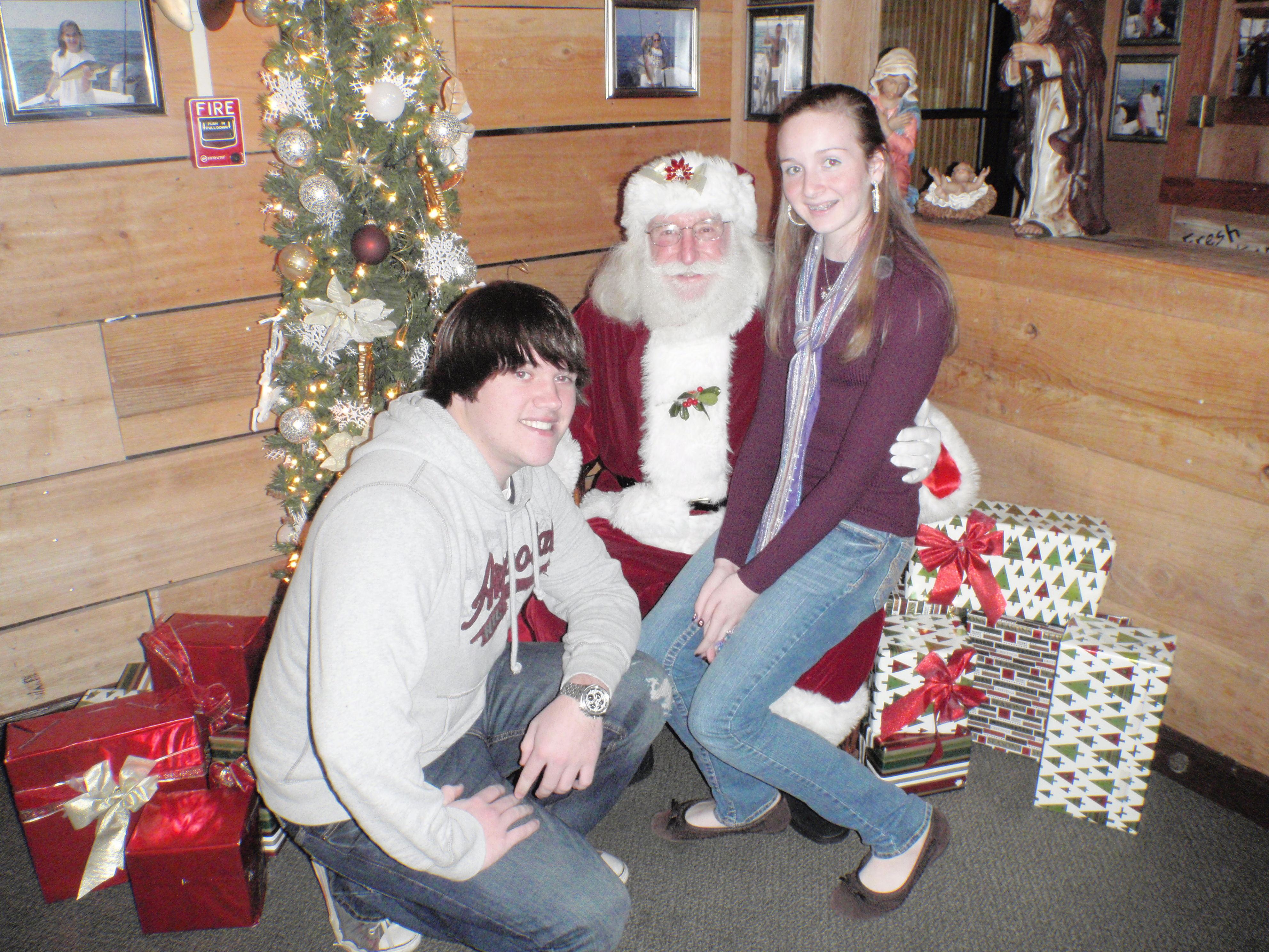 photo with santa 27