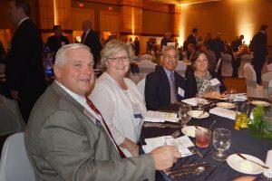 Joe and Mary Lou Roszkowski and David and Jane Dekle