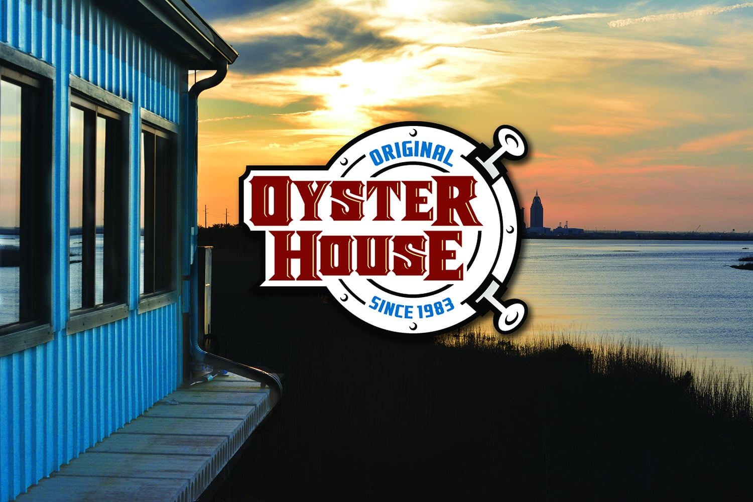 Original Oyster House Spectacular Sunset Contest