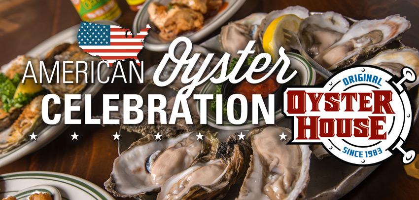 American Oyster Celebration