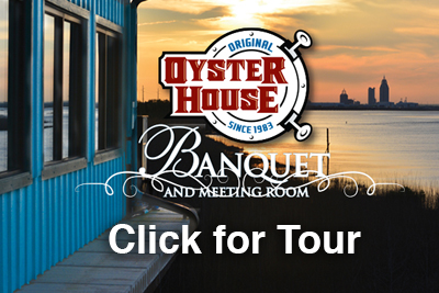 Banquet and meeting Room tour