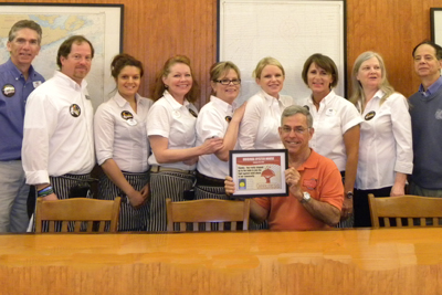 Original Oyster House Donations & Sponsorships photo 8