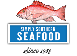 Simply Southern Seafood Since 1983