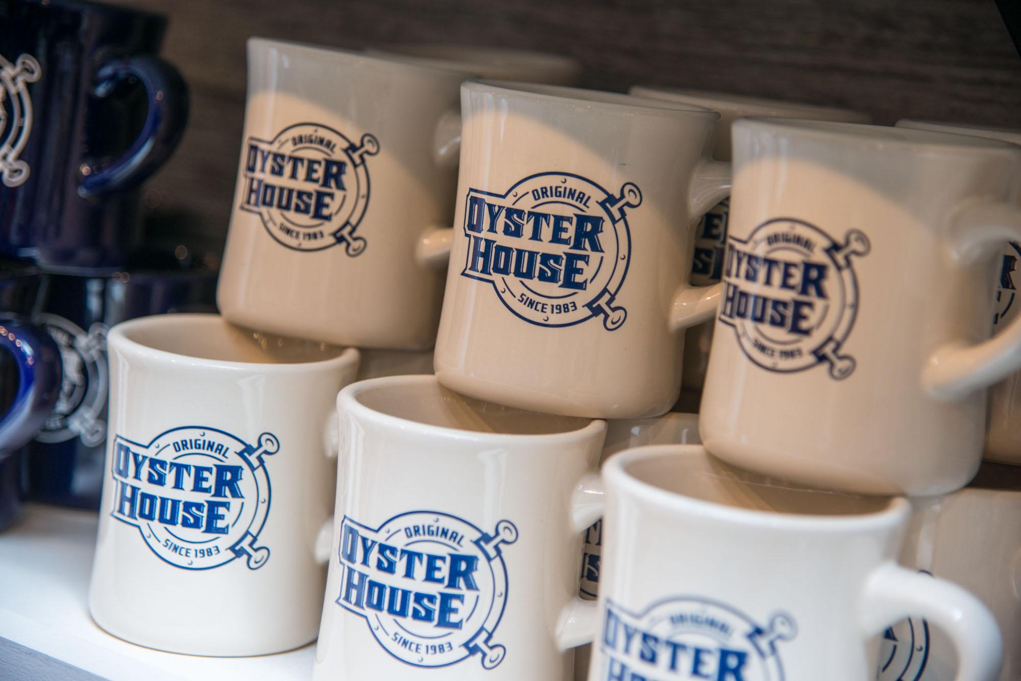original oyster house mugs