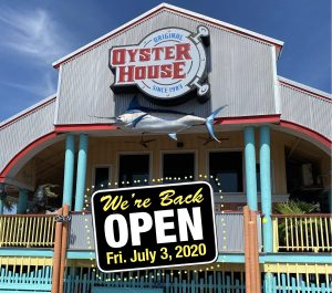 Gulf Shores Original Oyster House Reopens