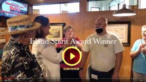 Coastal AL Chamber Presents Dean Smythia Island Spirit Award Video